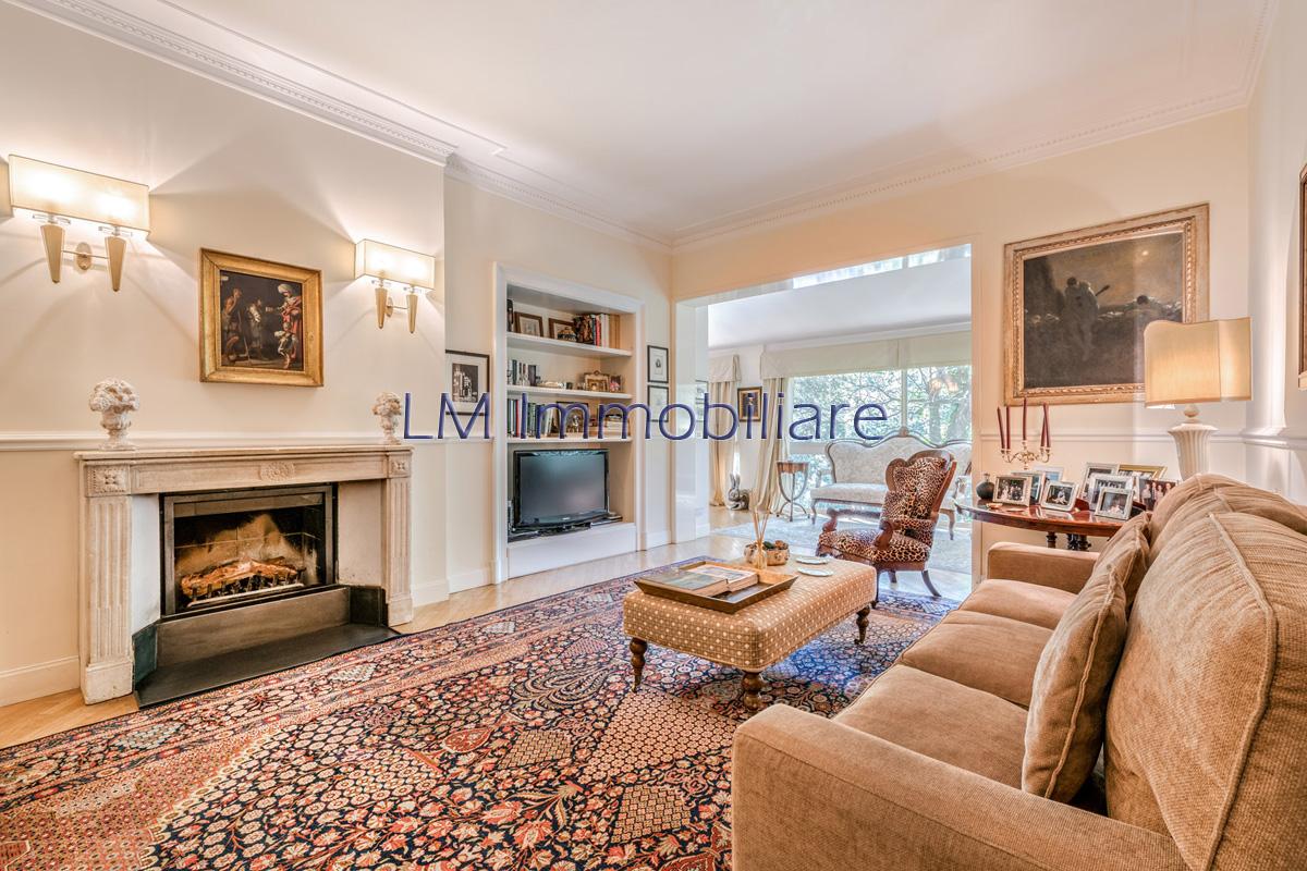 Detached villa Lerici – V426