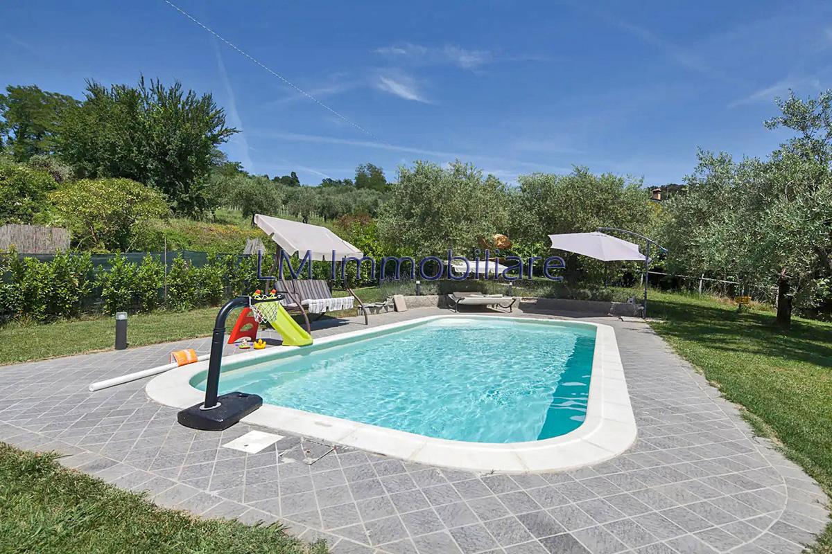 Villa Sarzana – V785