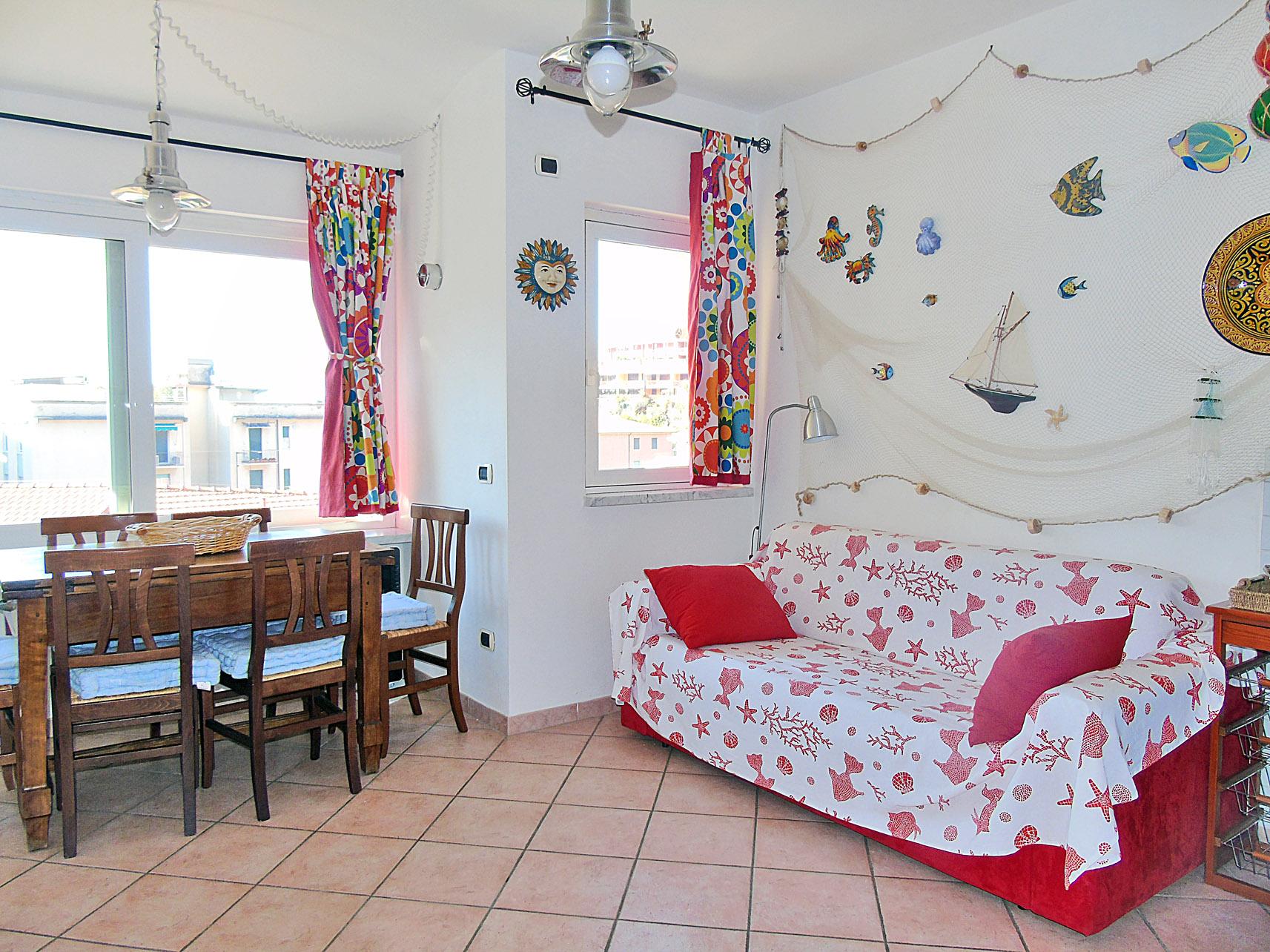 Appartamento affitto Lerici – LA015
