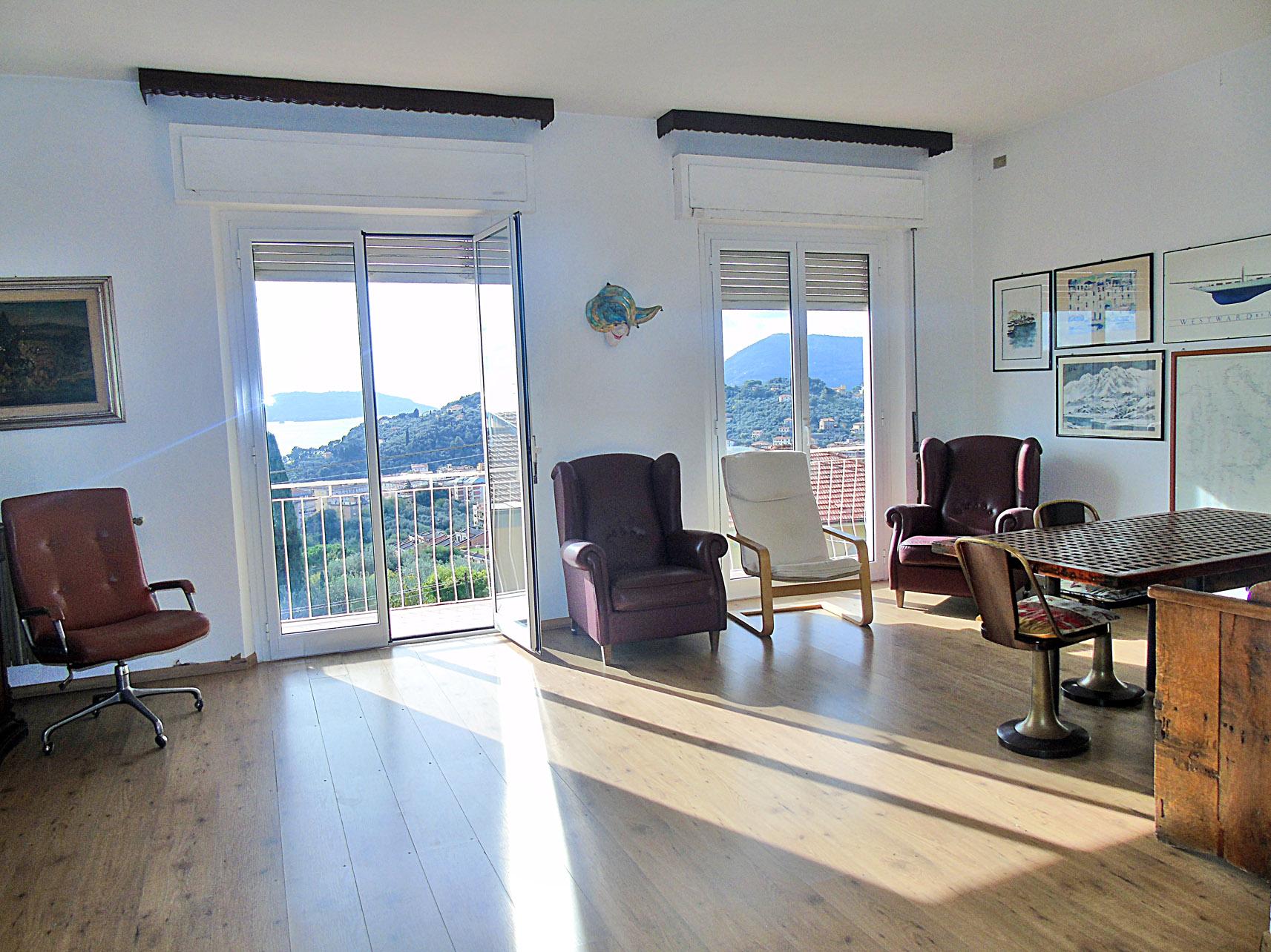 Appartamento affitto Solaro – VA322