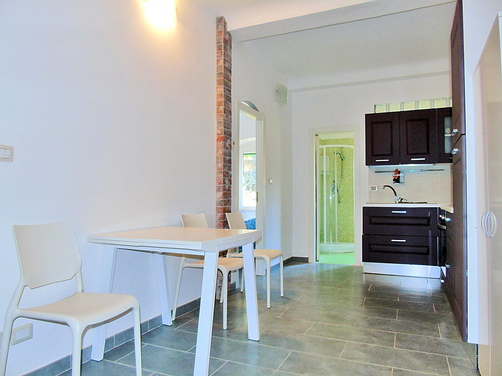 Appartamento affitto Lerici – LA008