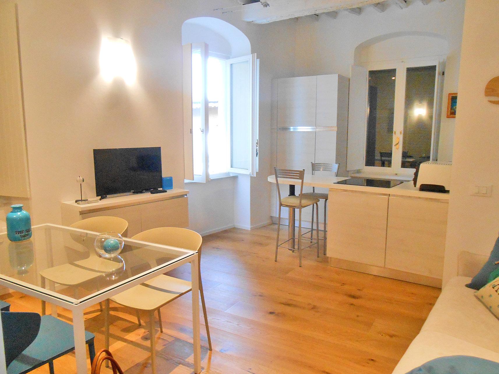Appartamento affitto Lerici – LA009