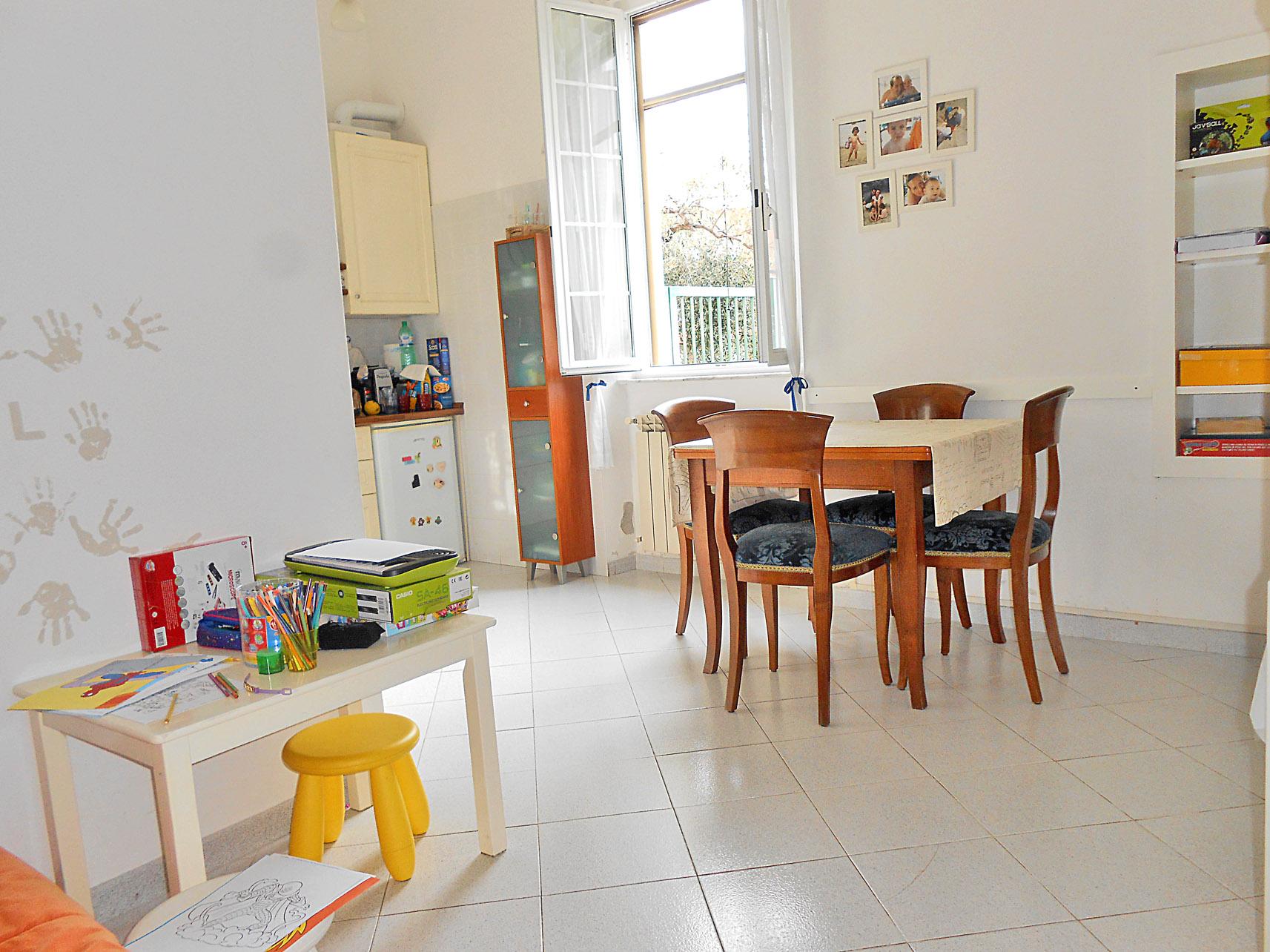 Appartamento affitto San Terenzo – SA119