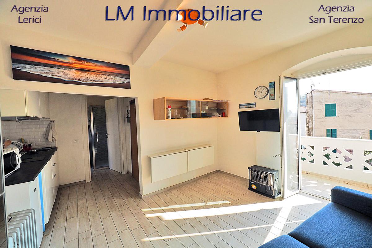 Appartamento affitto San Terenzo – SA326