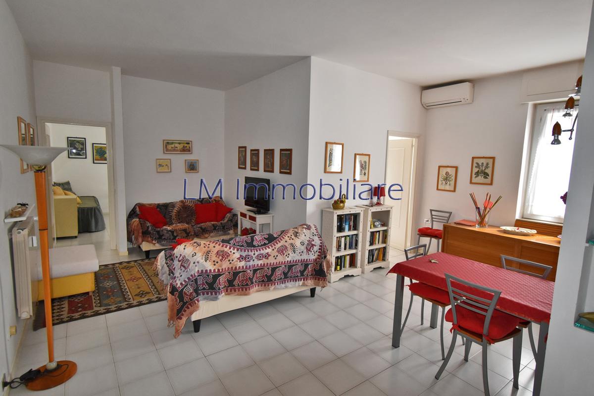 Appartamento San Terenzo – S338
