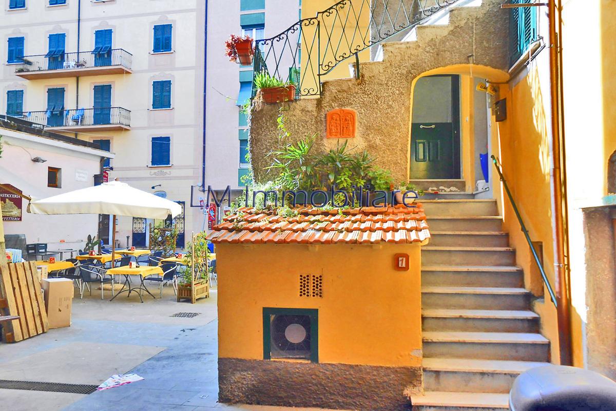 Appartamento Lerici – L108