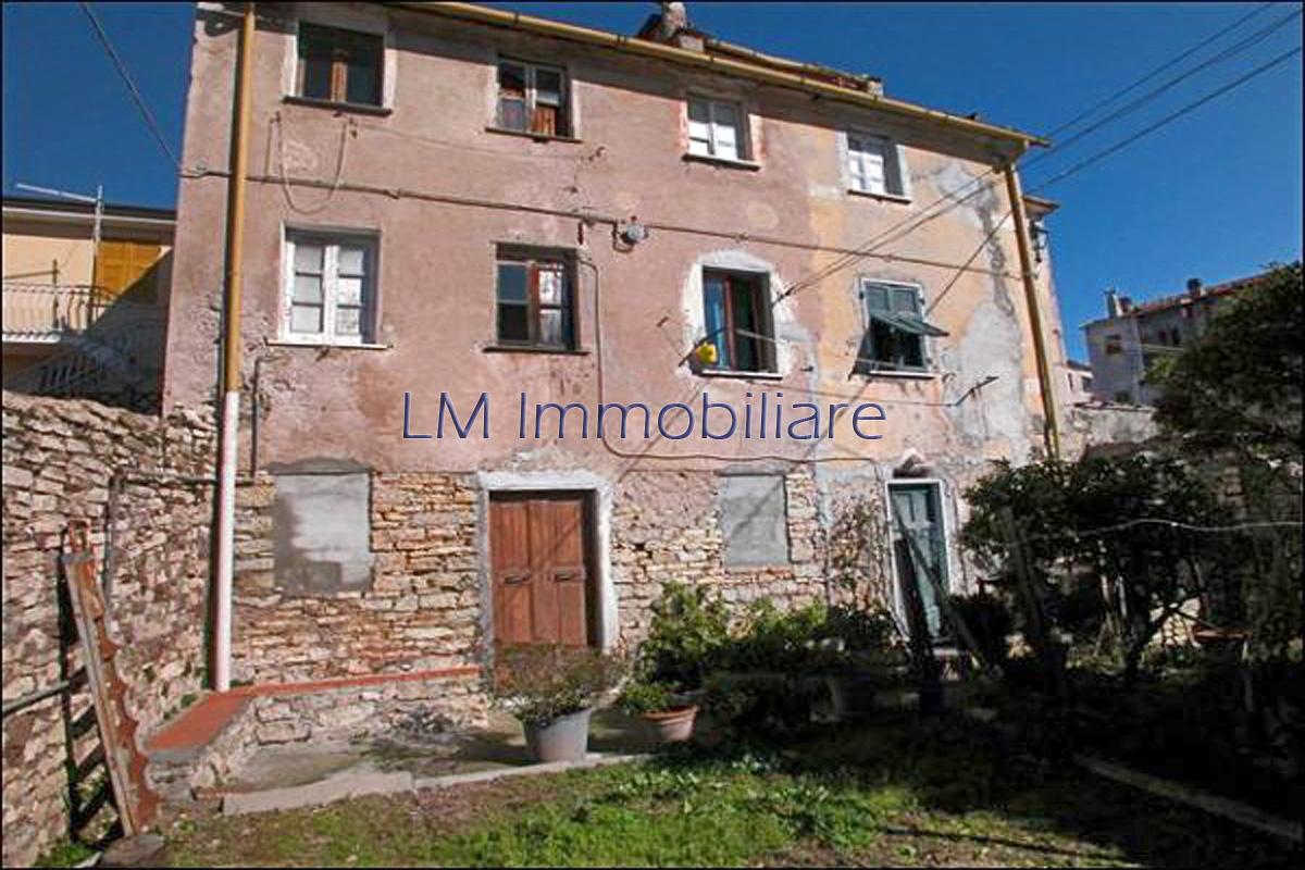Appartamento La Serra – V215