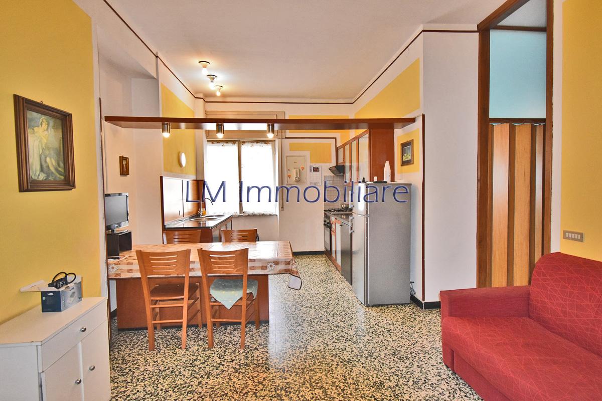 Appartamento San Terenzo – S341