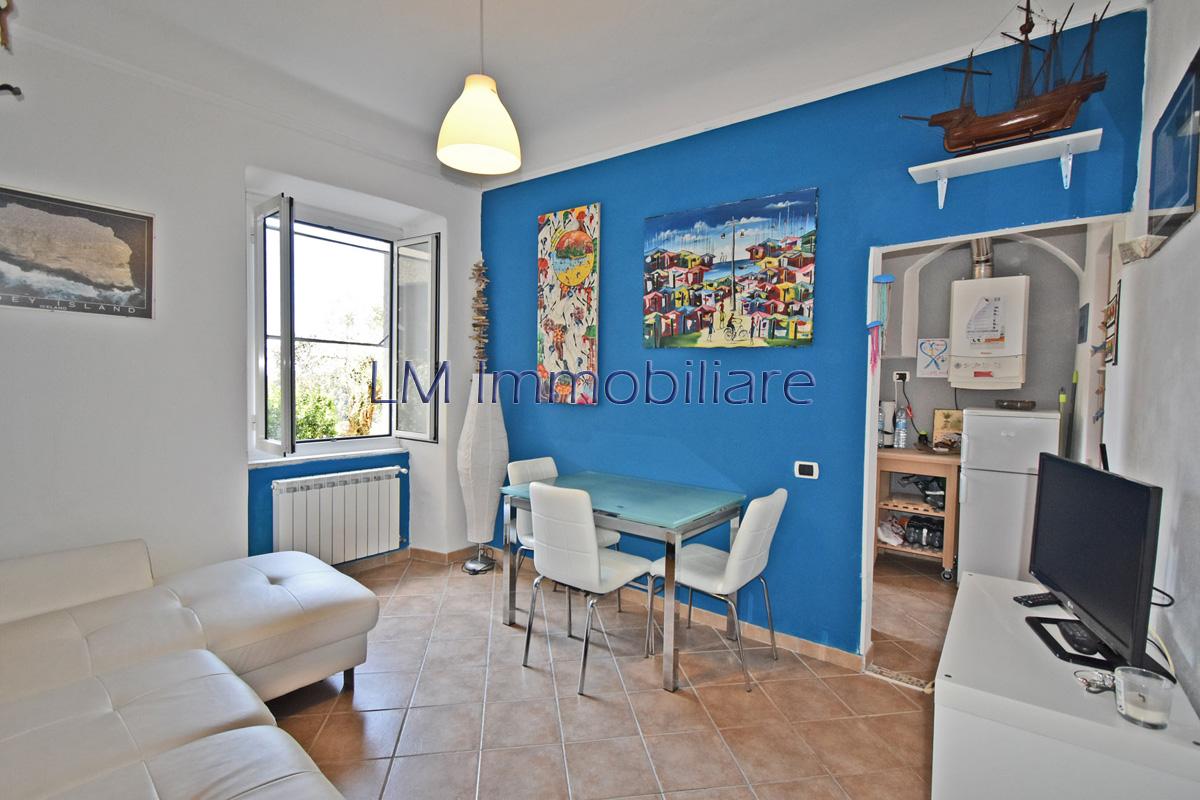 Appartamento Pitelli – V789