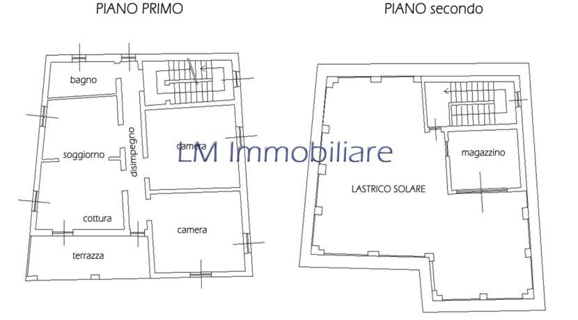 13 Planimetria