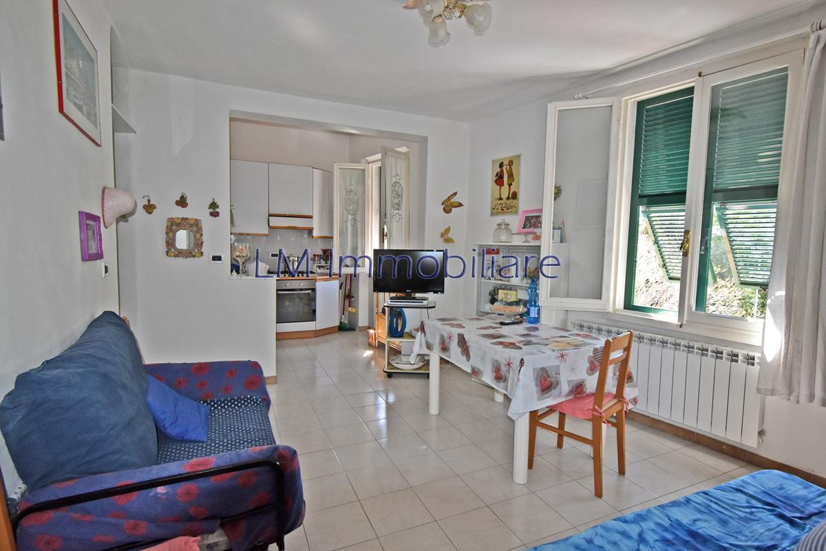 Appartamento Pozzuolo – V433