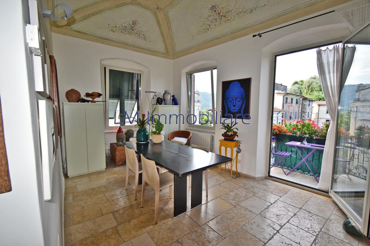 Appartamento Arcola – V659