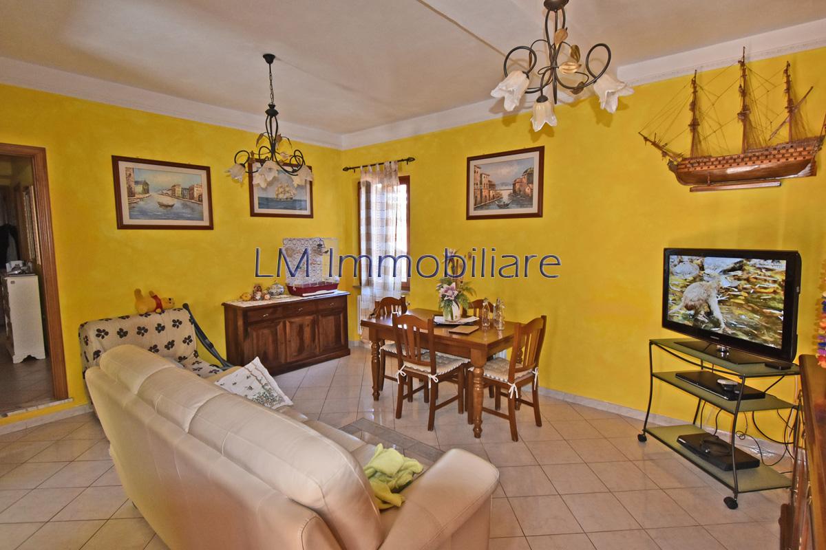 Appartamento Pitelli – V790