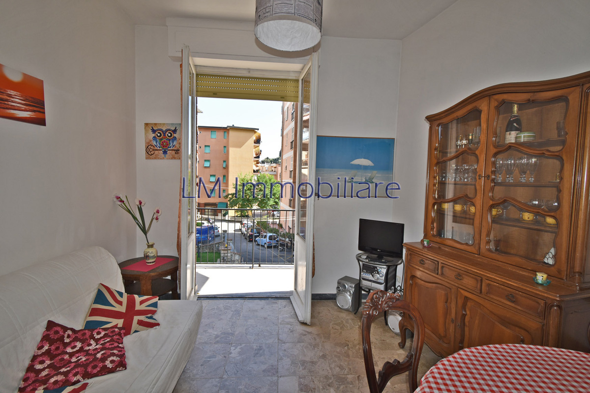 Appartamento San Terenzo – S342