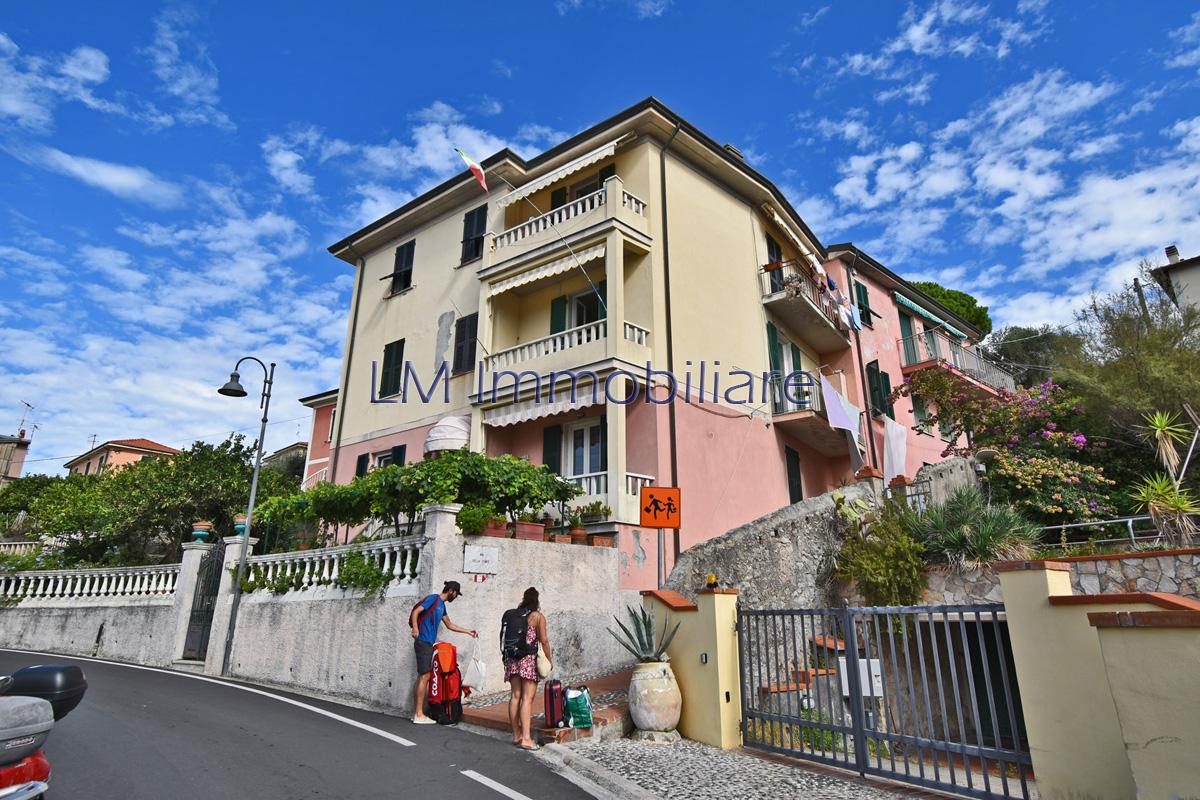 Appartamento Tellaro – V259
