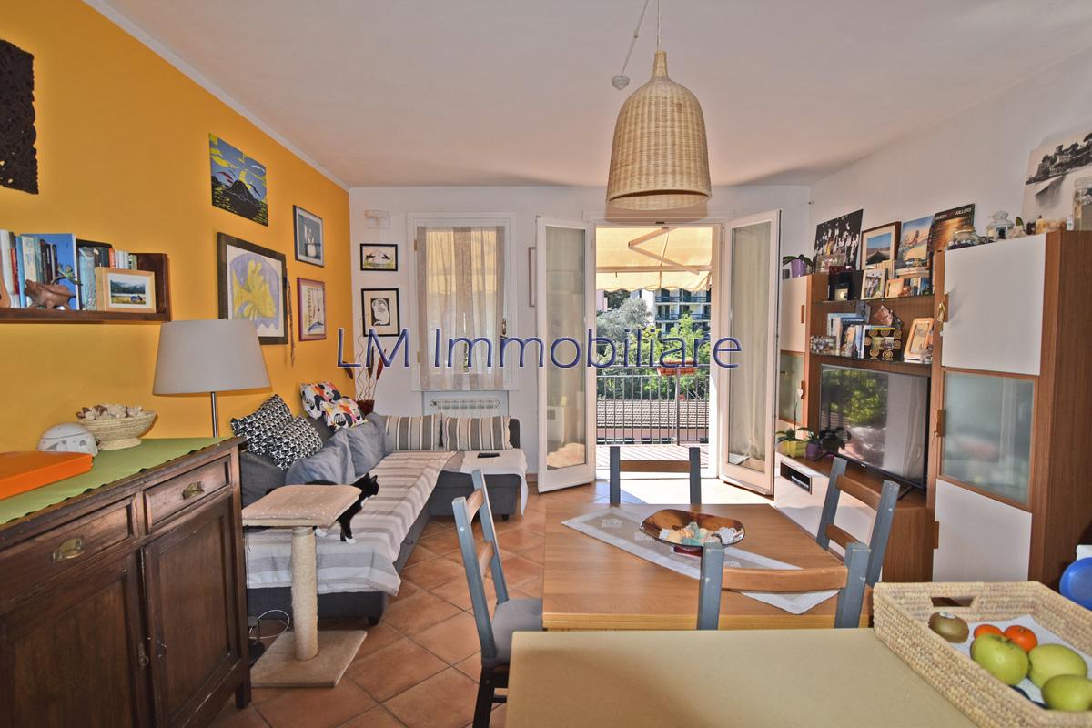 Appartamento Pugliola – V435