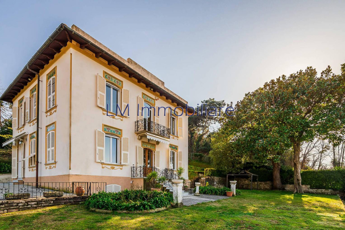 Villa Lerici – V788