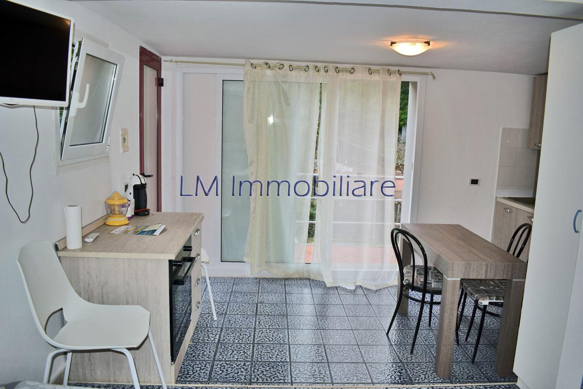 Appartamento Tellaro – V262