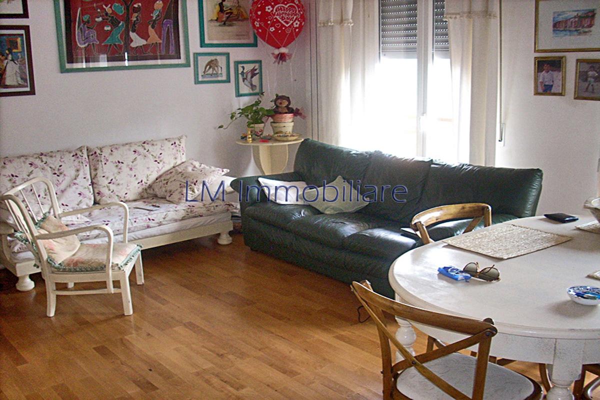 Appartamento Pugliola – V346