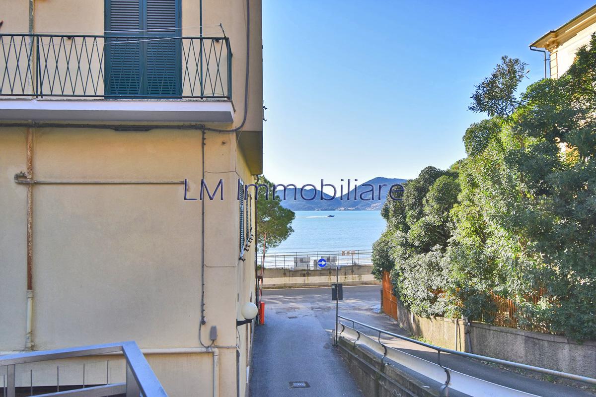 Appartamento Lerici – L257
