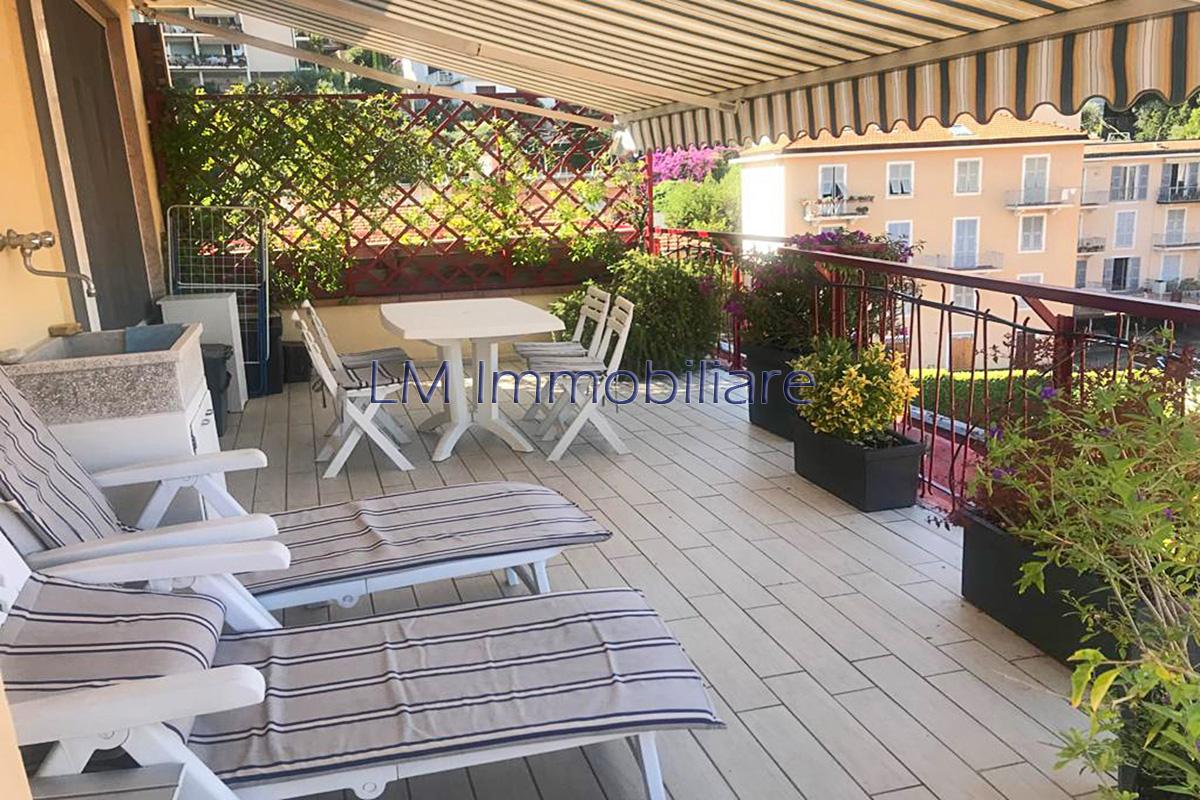 Appartamento Lerici – L259