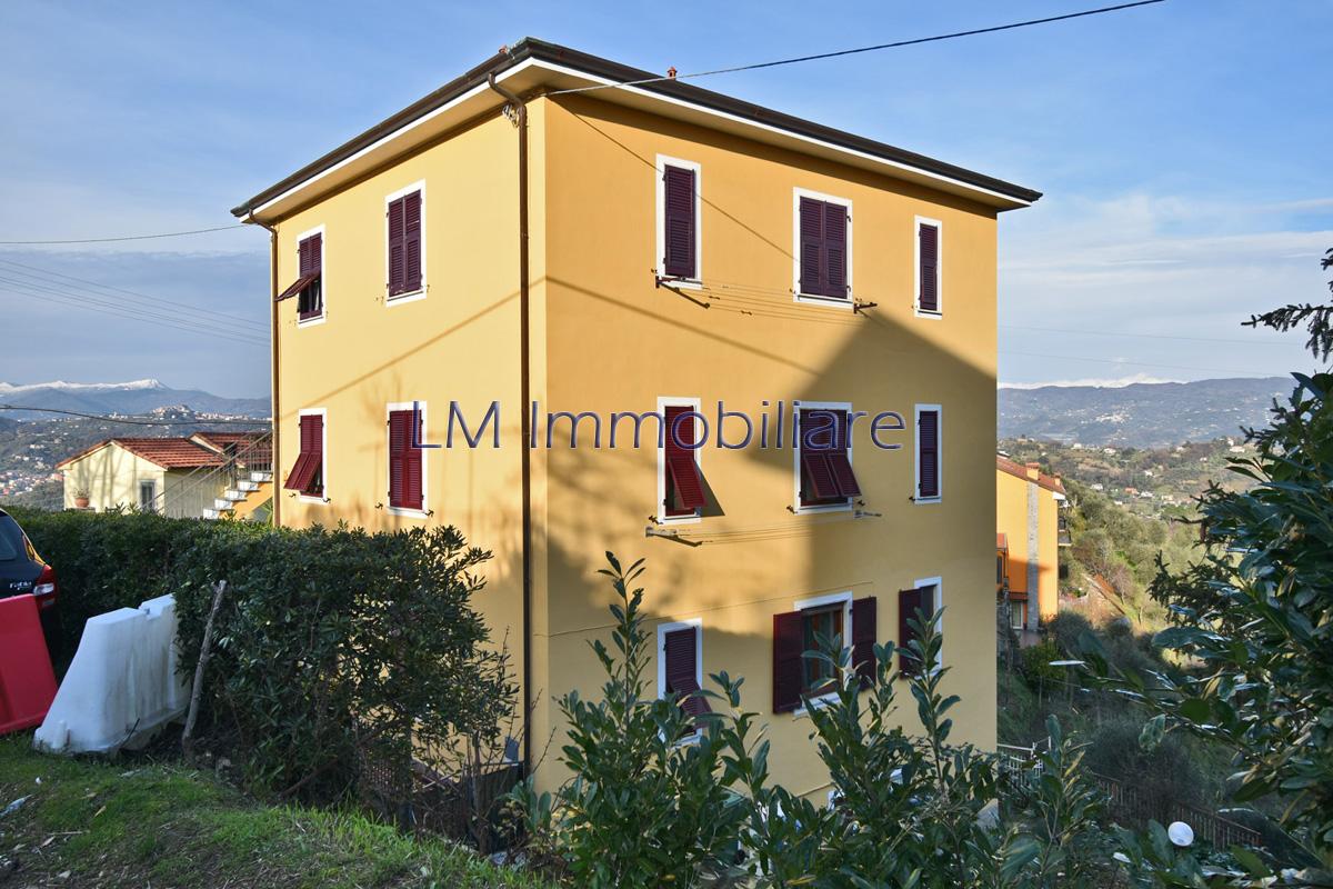 Appartamento Pitelli – V791