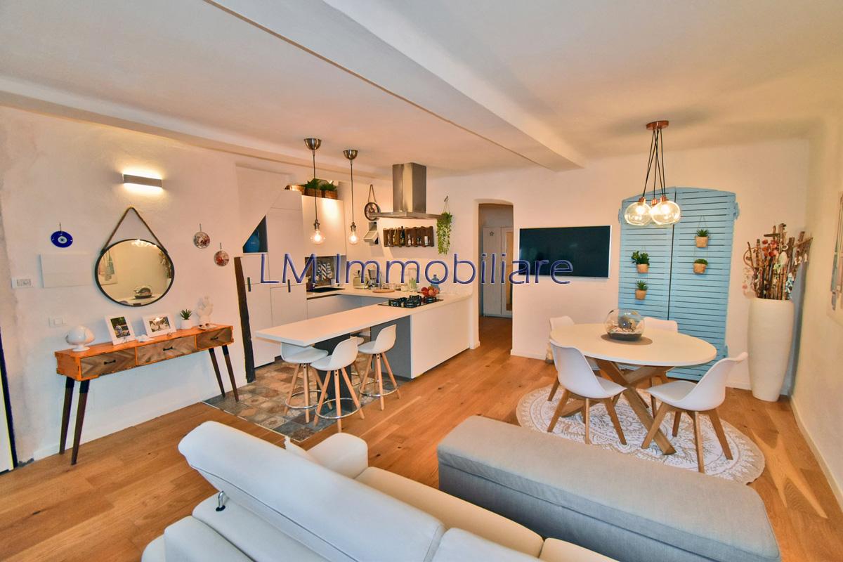Appartamento Lerici – L261
