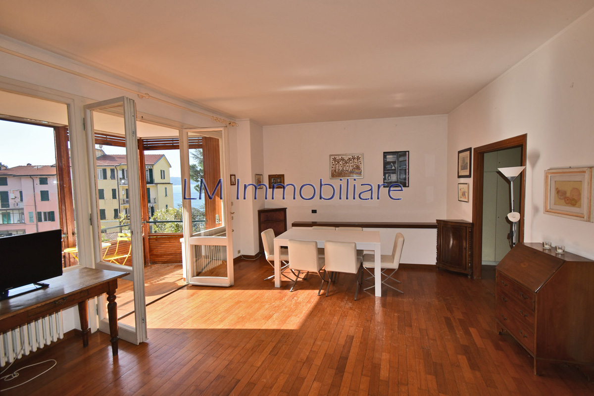 Appartamento Lerici – L260