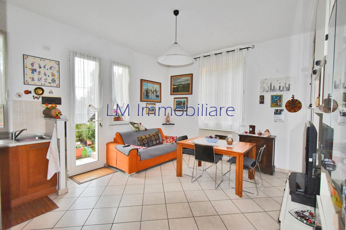 Appartamento Pugliola – V440