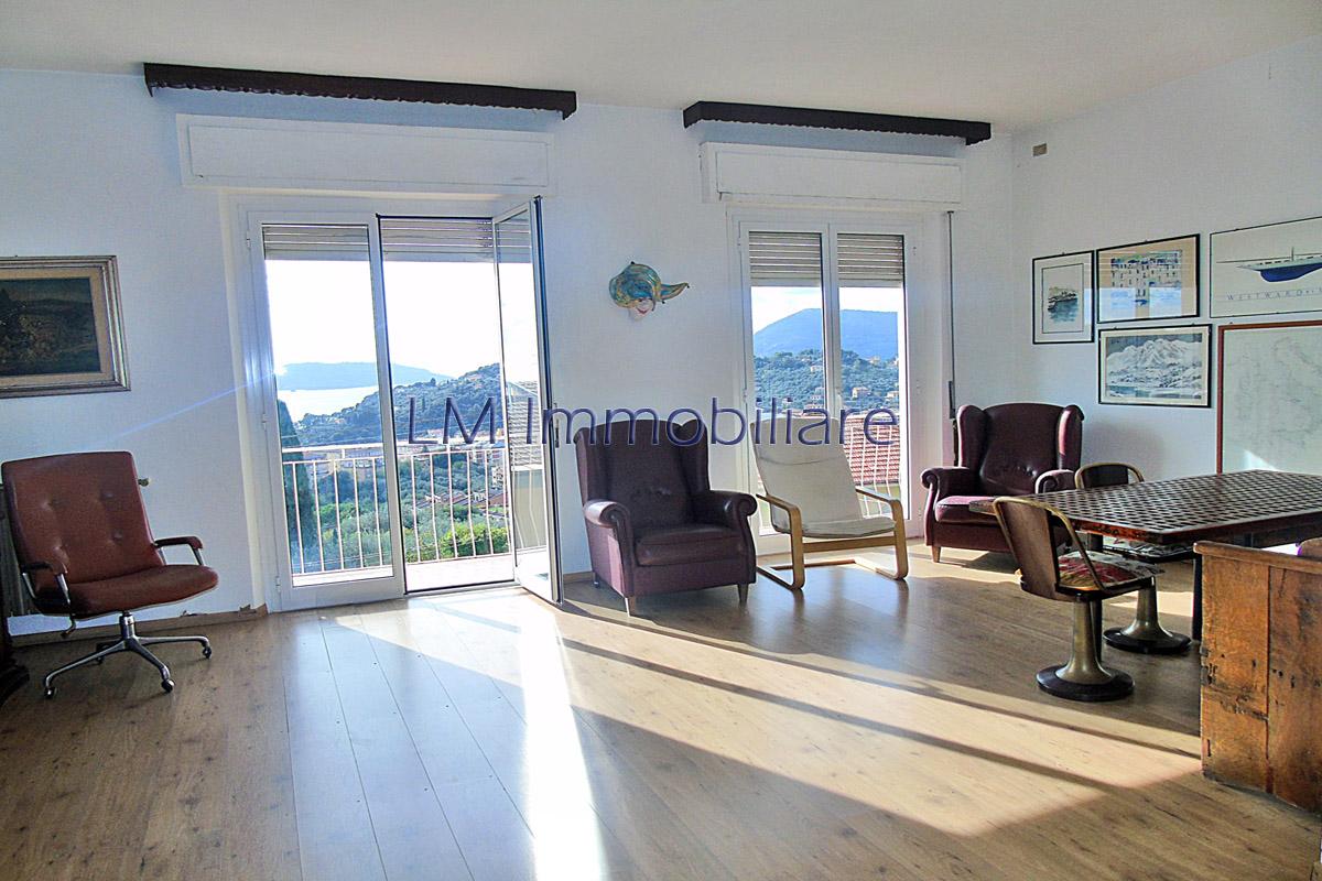 Appartamento affitto a Solaro – Lerici – VA321