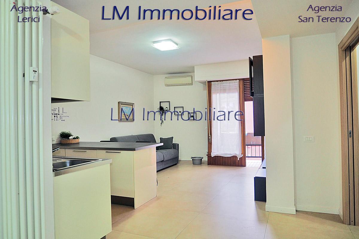 Appartamento affitto Lerici – LA240