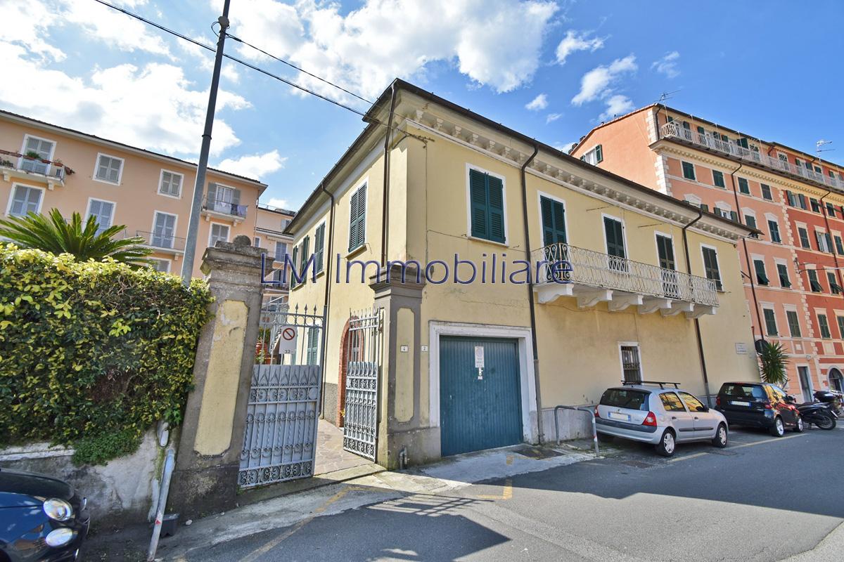 Appartamento Lerici – L265