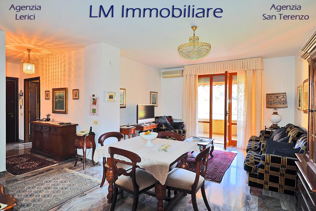 Appartamento affitto San Terenzo – SA355
