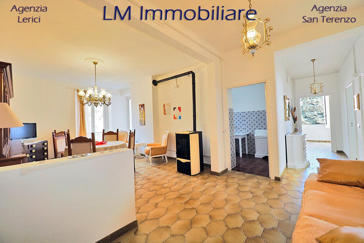 Appartamento affitto Lerici – LA243
