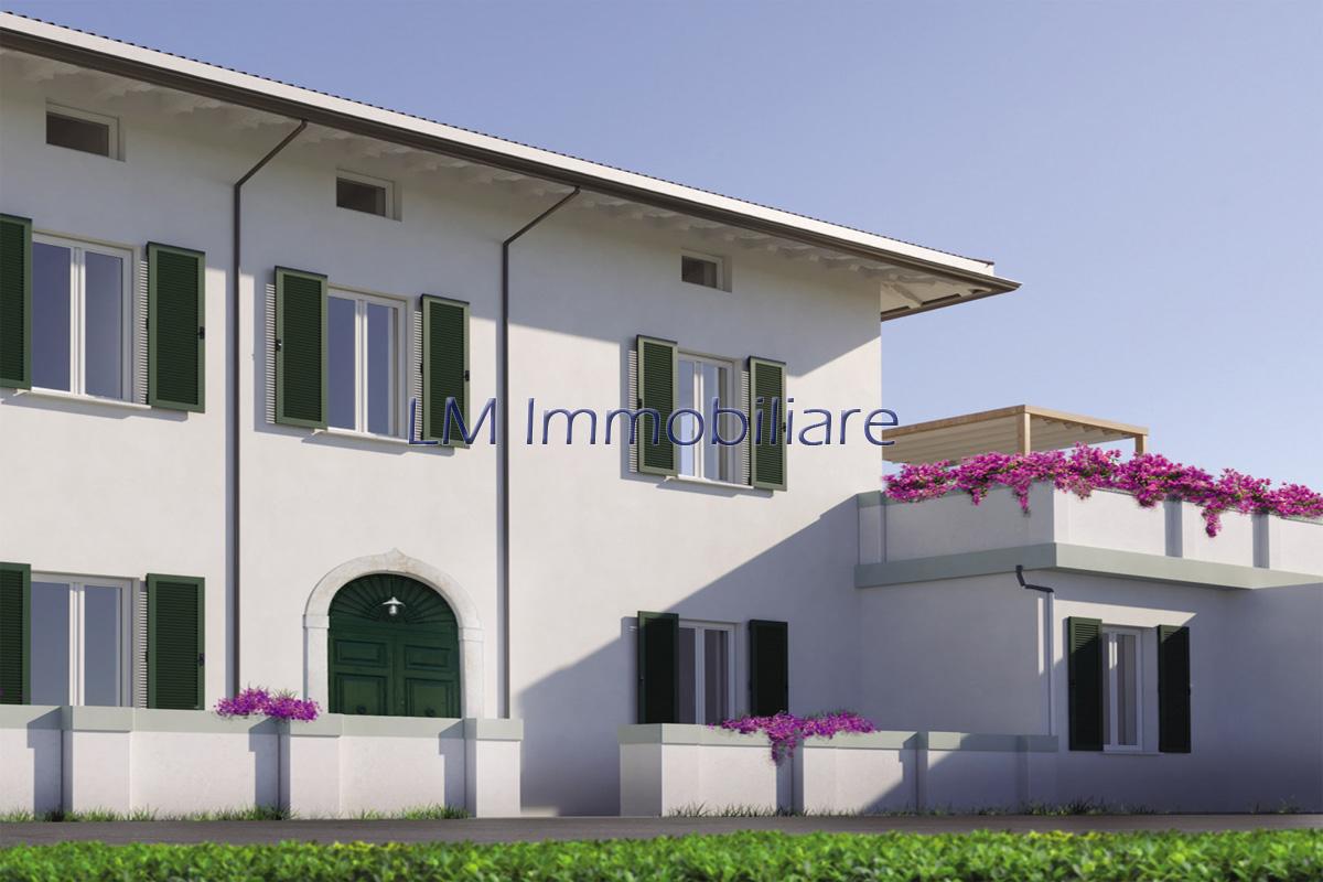 Apartment Pozzuolo – V444-1