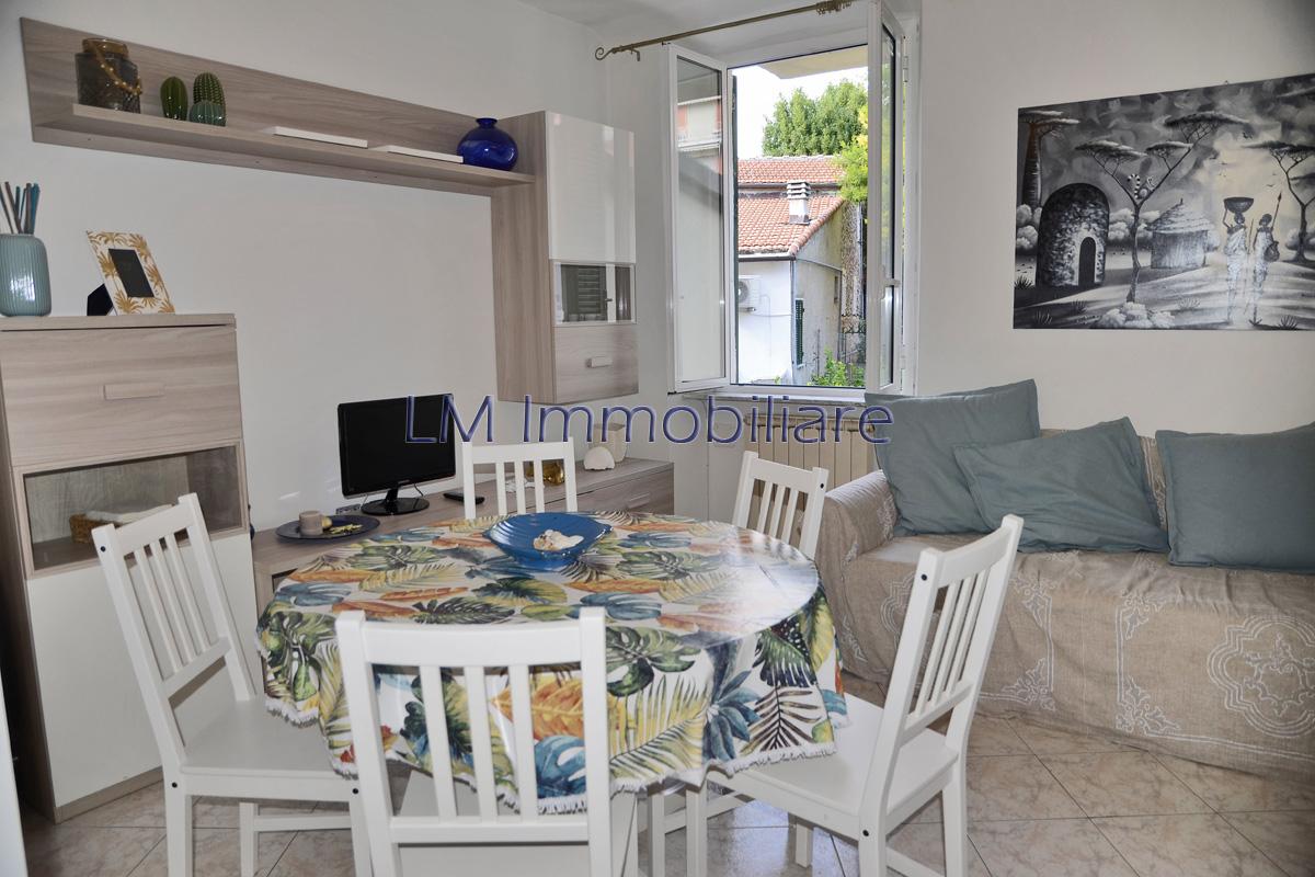 Appartamento Lerici – L252
