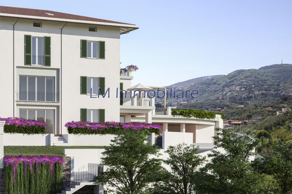 Appartamento Pozzuolo – V444-2
