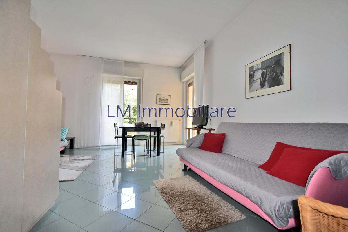 Apartment Lerici – L270