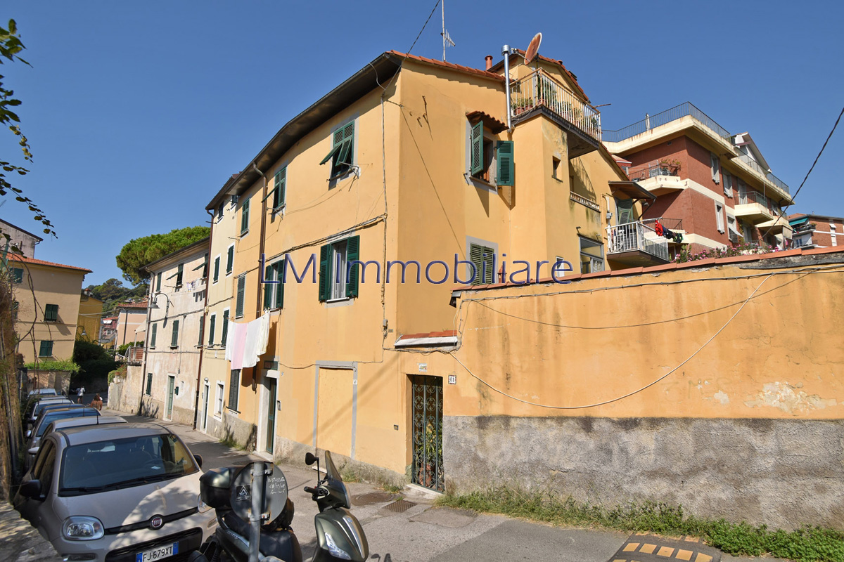 Appartamento San Terenzo – S351