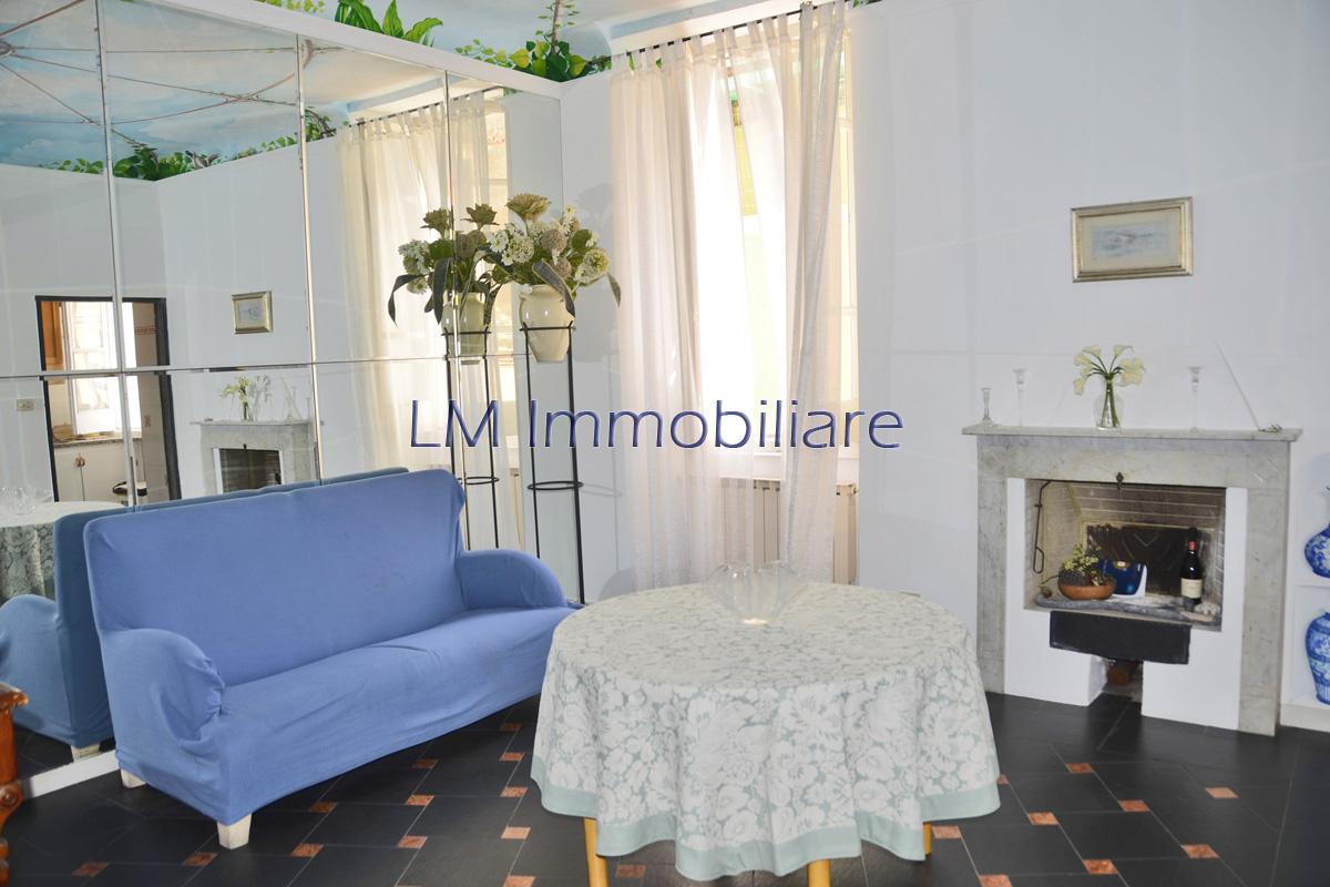 Appartamento Lerici – L055