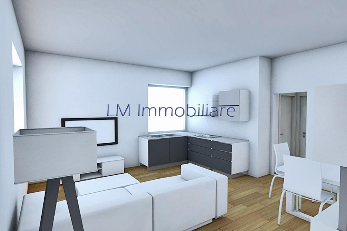 Appartamento San Terenzo – S348