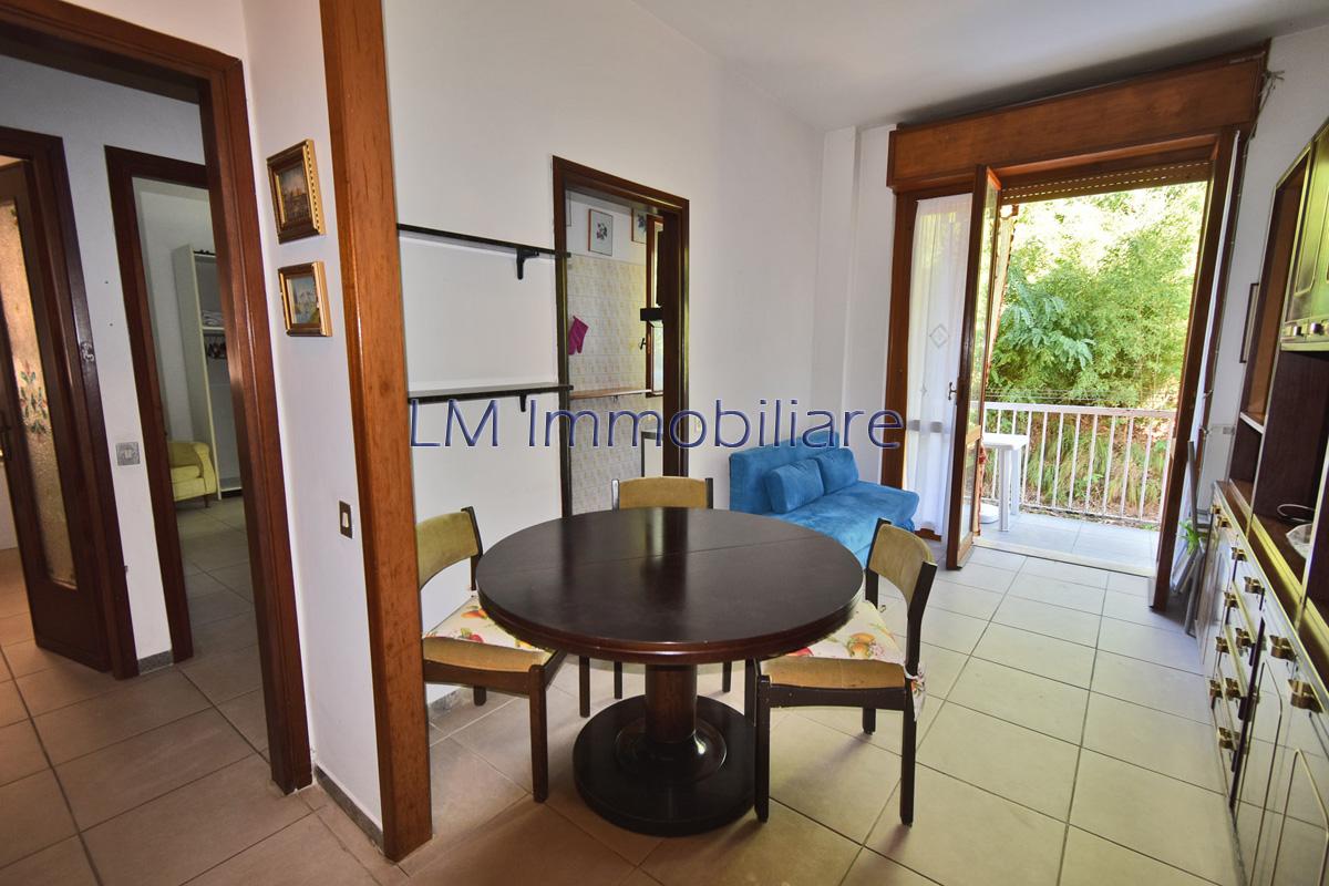 Appartamento San Terenzo – S353