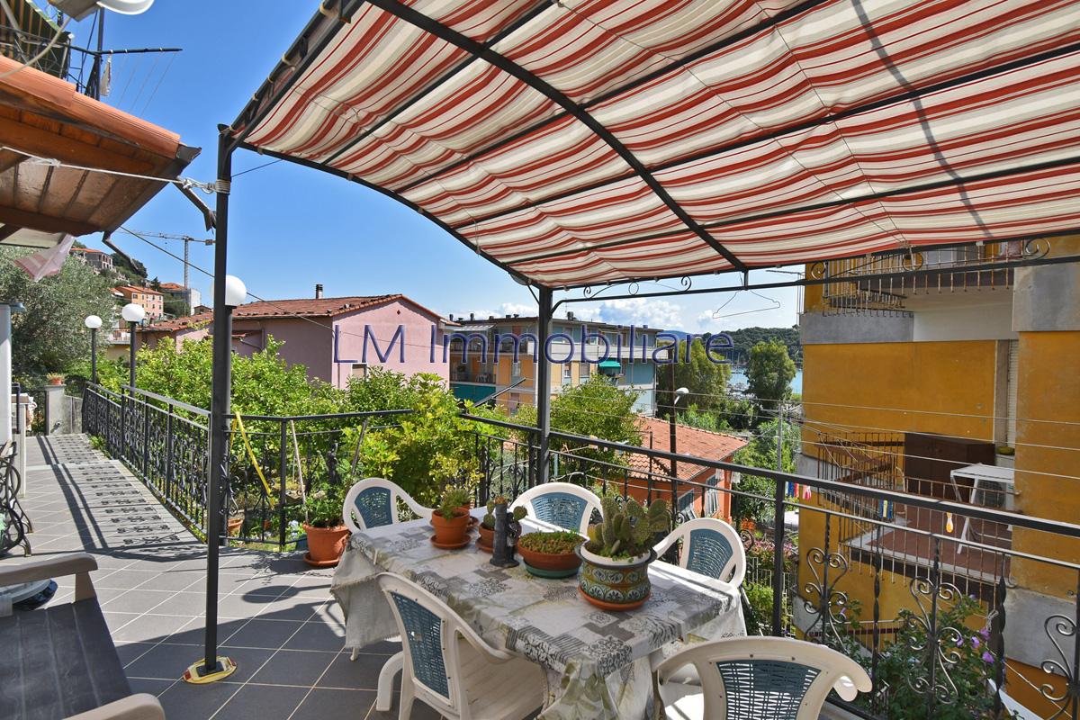 Appartamento Le Grazie La Spezia – V794